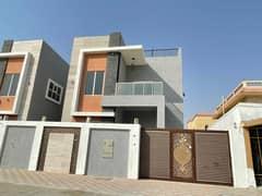 فیلا في المويهات 2 المويهات 5 غرف 85000 درهم - 5312553