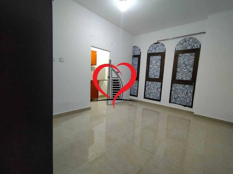 7 Studio Apartment In Villa Behind Al Wahda Mall 2300/- Monthly