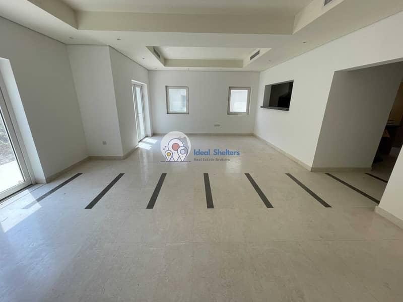 فیلا في الفرجان - دبي ستايل الفرجان 3 غرف 125000 درهم - 5314882