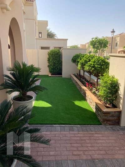 فیلا 5 غرف نوم للبيع في المرابع العربية 2، دبي - Genuine seller
