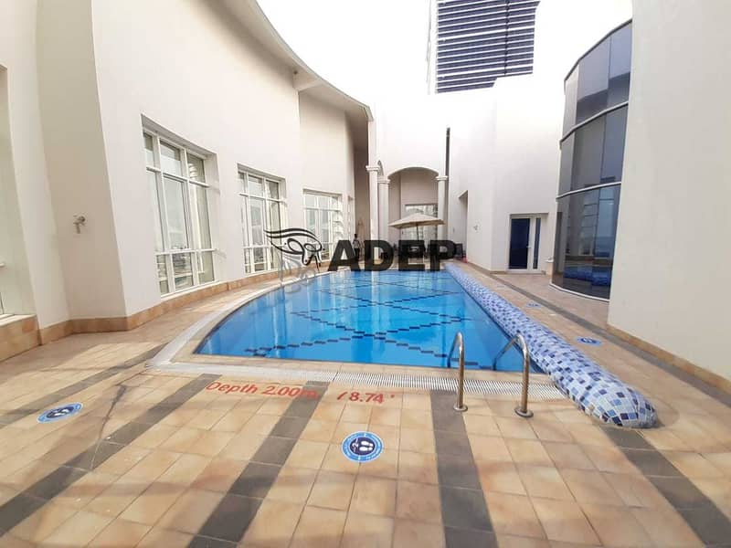 26 SPACIOUS 3 BED ROOMS WITH ALL FACILITIES!!!