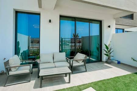 تاون هاوس 2 غرفة نوم للبيع في میناء العرب، رأس الخيمة - Spacious Townhouse | Waterfront Community | 5% Downpayment
