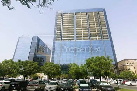 1 Bedroom Apartment for Rent in The Greens, Dubai - Beautiful 1 Br in The Heart of Greens