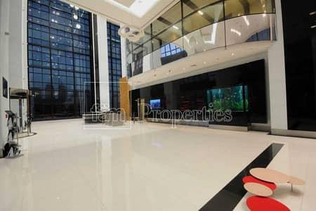 مکتب  للبيع في أبراج بحيرات الجميرا، دبي - Open plan / Mid floor / awesome views