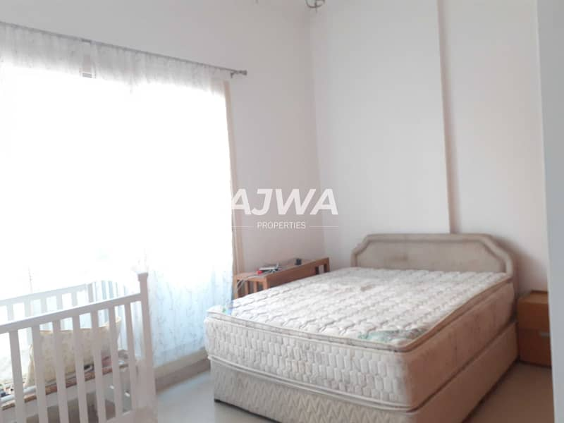 11 Next to Metro Station   Furnished 1BR With Marina View   Chiller Free