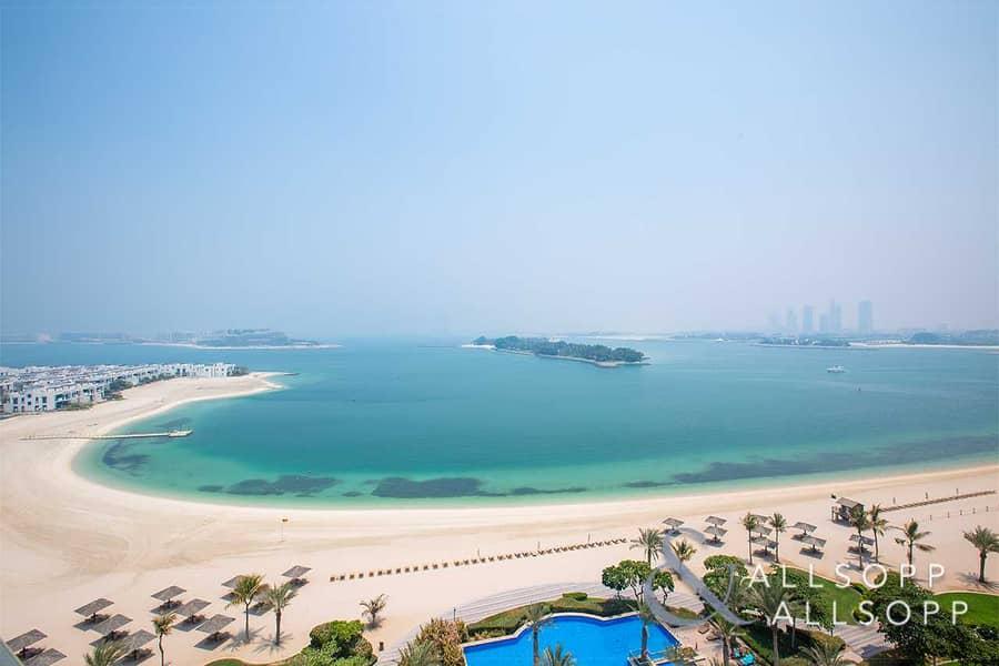 12 1 Bed   High Floor   Full Sea View   Beach Access