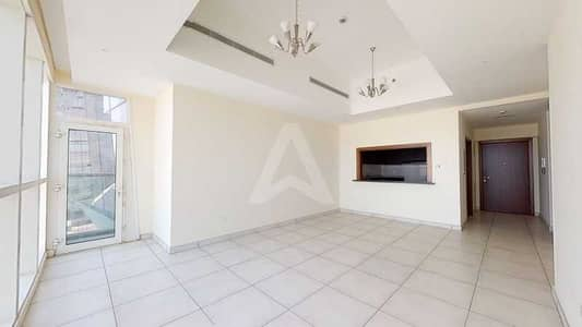 2 Bedroom Flat for Rent in Business Bay, Dubai - 30 days Rent Free | Spacious with Store Room