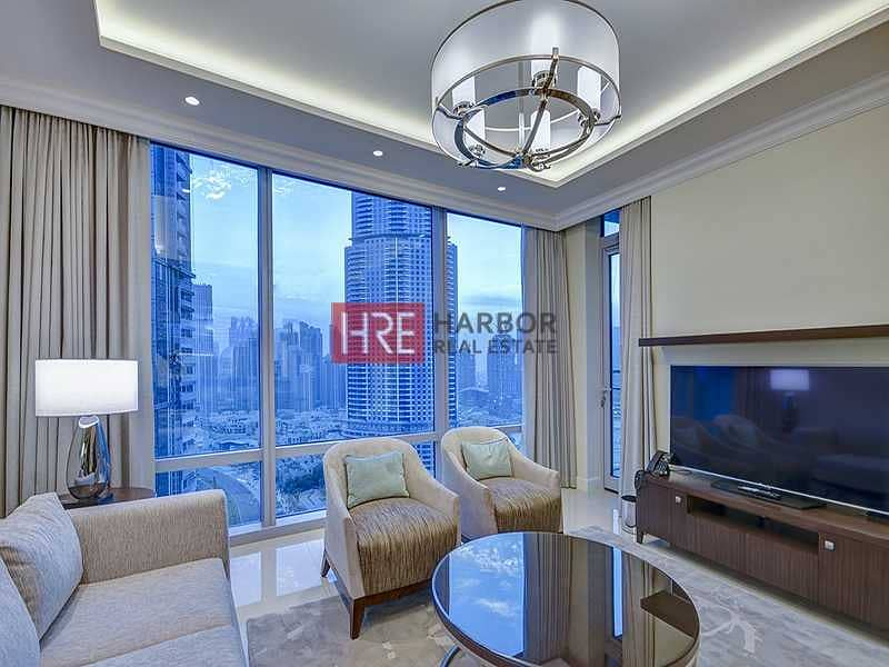 15 Vacant on Transfer I Exclusive I Finest Luxury