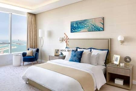 شقة 1 غرفة نوم للبيع في نخلة جميرا، دبي - Resort-style Living at Palm Jumeirah