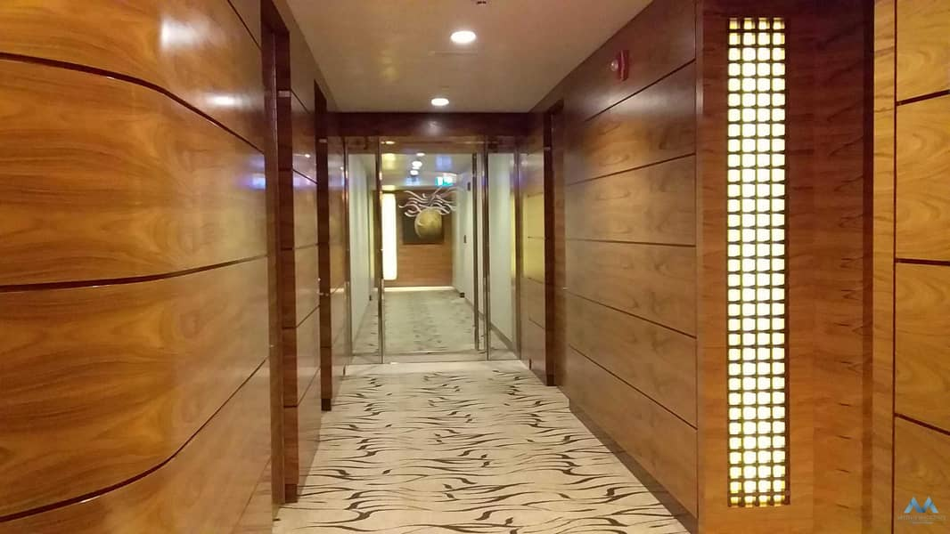 UNBEATABLE BURJ KHALIFA | 2BR WITH FOUNTAIN VIEW | UNFURNISHED |