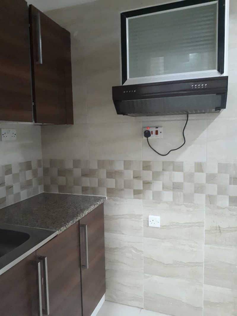 12 studio flat brand new with tatweeq no commission fees and permit mwaqeef