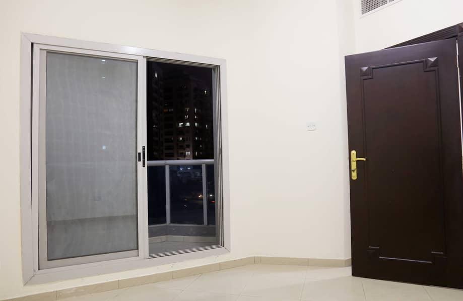 شقة في بناية النور 2 النهدة 2 النهدة 1 غرف 27000 درهم - 5320681