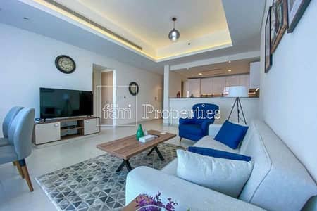 1 Bedroom Apartment for Sale in Downtown Dubai, Dubai - Spacious One bedroom Plus study   Fully furnished