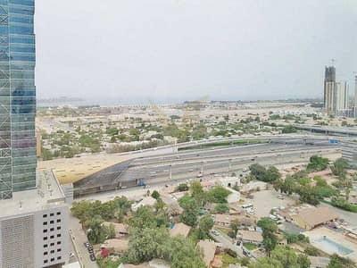 شقة 2 غرفة نوم للايجار في برشا هايتس (تيكوم)، دبي - Vacant Soon | Close to the Metro | Madison Residency