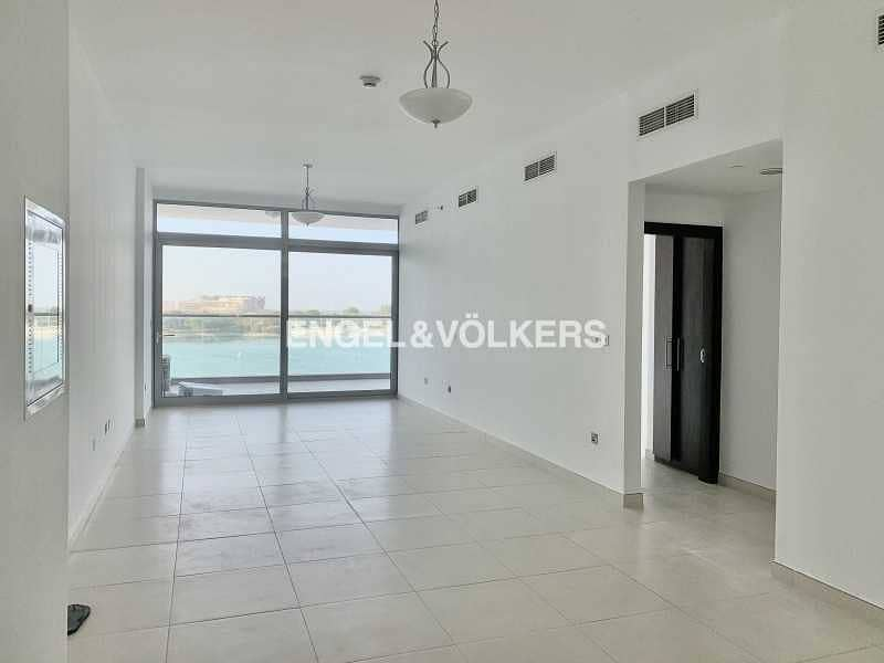 2 Plus Maid's|Rented|Best Sea View|Beach Access