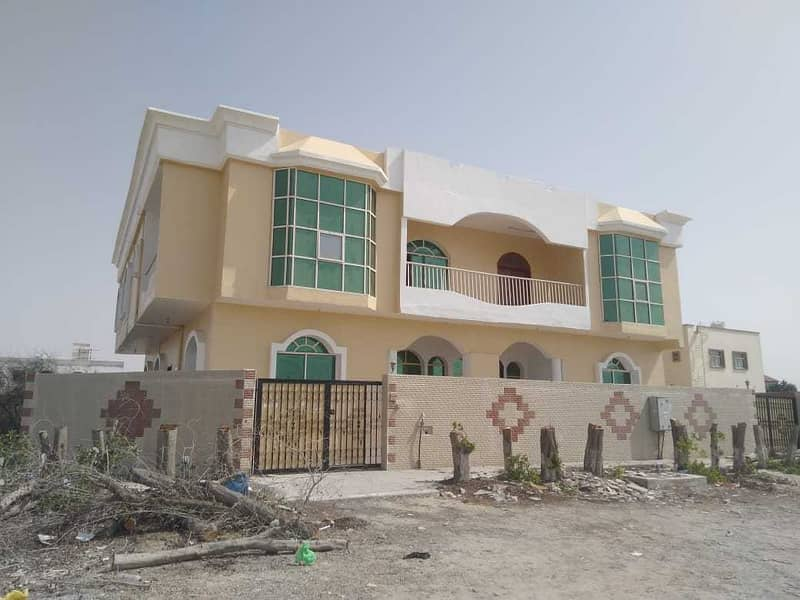 G+1 villa approved for labour camp fully renovated