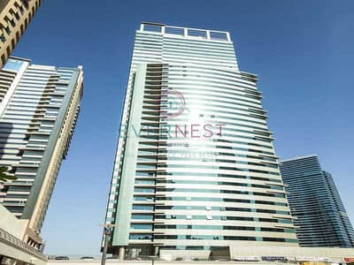 Office for Sale in Jumeirah Lake Towers (JLT), Dubai - Sizeable Office | Freehold | Easy Access | Vacant
