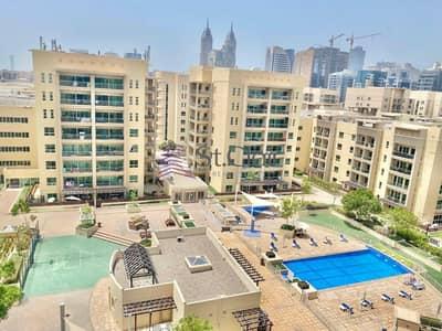 شقة 2 غرفة نوم للبيع في الروضة، دبي - Make This 2 Bedroom plus Study Your Next Buy