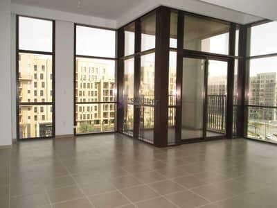 2 Bedroom Flat for Sale in Town Square, Dubai - Biggest Layout Corner Unit 2 Bedroom in Jenna 1