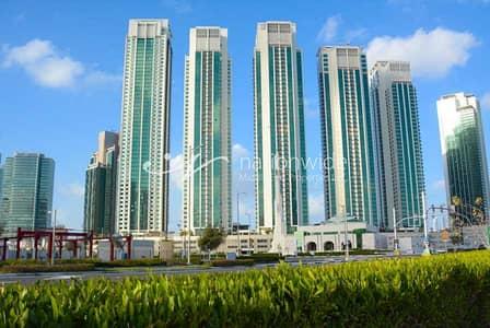 فلیٹ 3 غرف نوم للبيع في جزيرة الريم، أبوظبي - A 3BR+Maid's Room Unit Perfect As Your Next Home