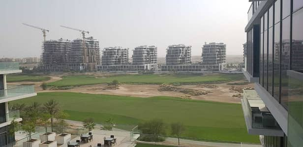 1 Bedroom Apartment for Rent in DAMAC Hills (Akoya by DAMAC), Dubai - Chiller Free  Large 1BR | P Golf Course view | Golf Visa B | Damac Hills, Dubai