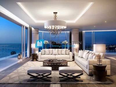 4 Bedroom Penthouse for Sale in Palm Jumeirah, Dubai - Premium Residence| Payment Plan Available|Call Now
