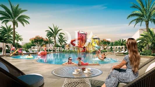 3 Bedroom Villa for Sale in Yas Island, Abu Dhabi - Single Row | Luxurious3 + Maid Villa |Easy Payment