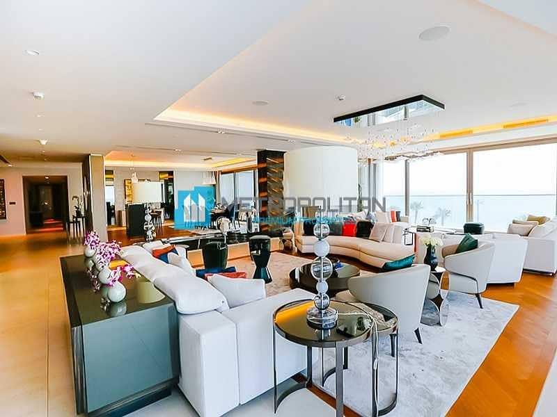 2 Waterfront Living | Prestigious Address |Luxurious