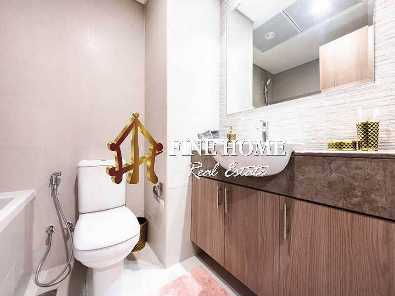 14 Beautiful 1BR. Apartment with park View
