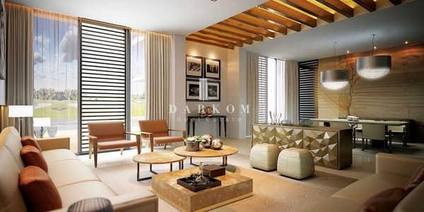فیلا 4 غرف نوم للبيع في داماك هيلز (أكويا من داماك)، دبي - Damac Hills   A La Carte Villas   4BR    Design Your Own Home