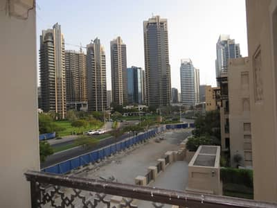 1 Bedroom Apartment for Rent in Old Town, Dubai - Downtown 1 Bedroom  Corner Plot 990 sq ft Reehan5