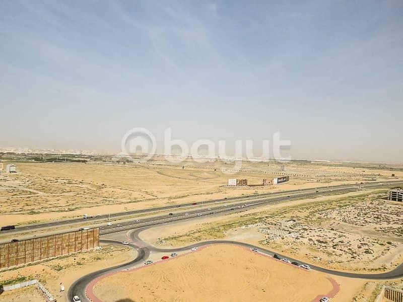 شقة في برج لافندر مدينة الإمارات 1 غرف 190000 درهم - 5321423