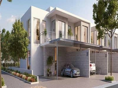 تاون هاوس 4 غرف نوم للبيع في المرابع العربية 2، دبي - Corner Unit   Massive Plot   RESALE w/ the BEST Price in the Market