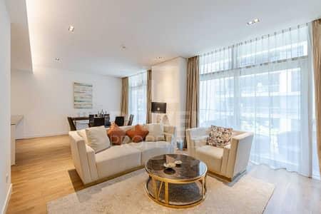2 Bedroom Flat for Sale in Jumeirah, Dubai - Prestigious and Bright | Family-friendly