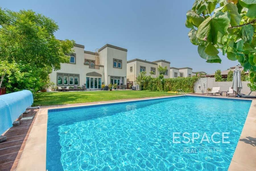 Exclusive |Large plot |Upgraded |Extended
