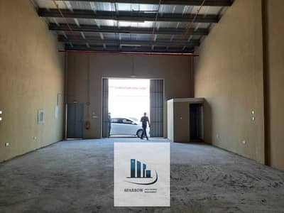 Warehouse for Rent in Mussafah, Abu Dhabi - 120  Sqm store spaces for rent in Mussaffah