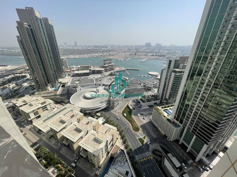 Beautiful Apartment W/Great Location| Sea View