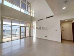 شقة في مساكن لمار شاطئ الراحة 4 غرف 190000 درهم - 5321796