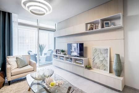 شقة 1 غرفة نوم للبيع في قرية جميرا الدائرية، دبي - EXCLUSIVE - Luxurious - Brand New - Best Deal-
