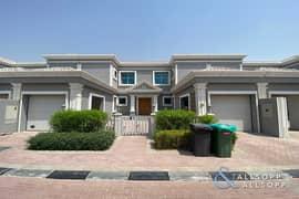 فیلا في وسترن رزدنس الشمالية فالكون سيتي أوف وندرز دبي لاند 3 غرف 130000 درهم - 5321776