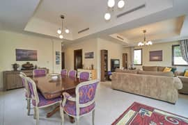 فیلا في بالما المرابع العربية 2 5 غرف 4199000 درهم - 5321751