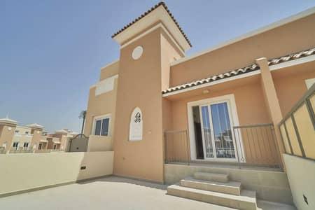 4 Bedroom Townhouse for Sale in Dubai Sports City, Dubai - End Unit   Large Plot   Brand New Townhouse