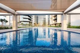 شقة في سوهو سكوير سوهو سكوير جزيرة السعديات 1 غرف 58000 درهم - 4804083