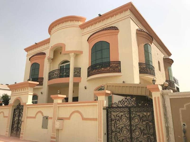 Villa for sale in Sharjah - AL Ramtha