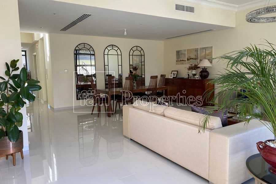 Modern and Spacious 3 Bedroom | Type THK