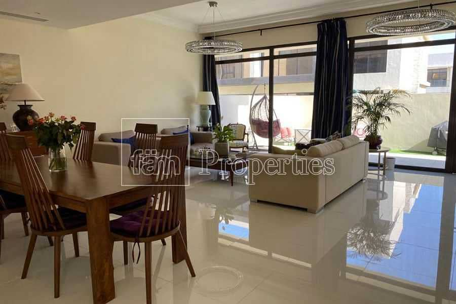 2 Modern and Spacious 3 Bedroom | Type THK