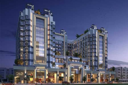 Shop for Rent in Al Hudaiba, Dubai - Retail suitable for a supermarket
