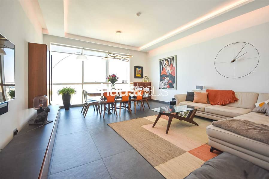 Upgraded| Incredible Views| Maids and Utility Room