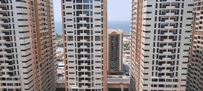1 Bedroom Apartment for Sale in Al Sawan, Ajman - SPACIOUS 1BHK FOR SALE AJMAN ONE