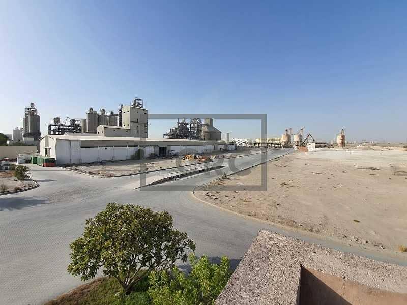 2 Near Al Asayal Rd | Vacant Land | Storage